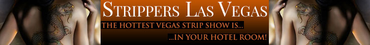 These Las Vegas strippers are why Sin City has it's nickname.